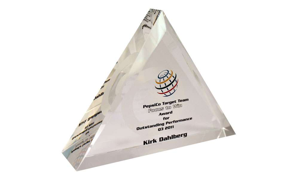 Recognition Products & Awards | The Corporate Presence