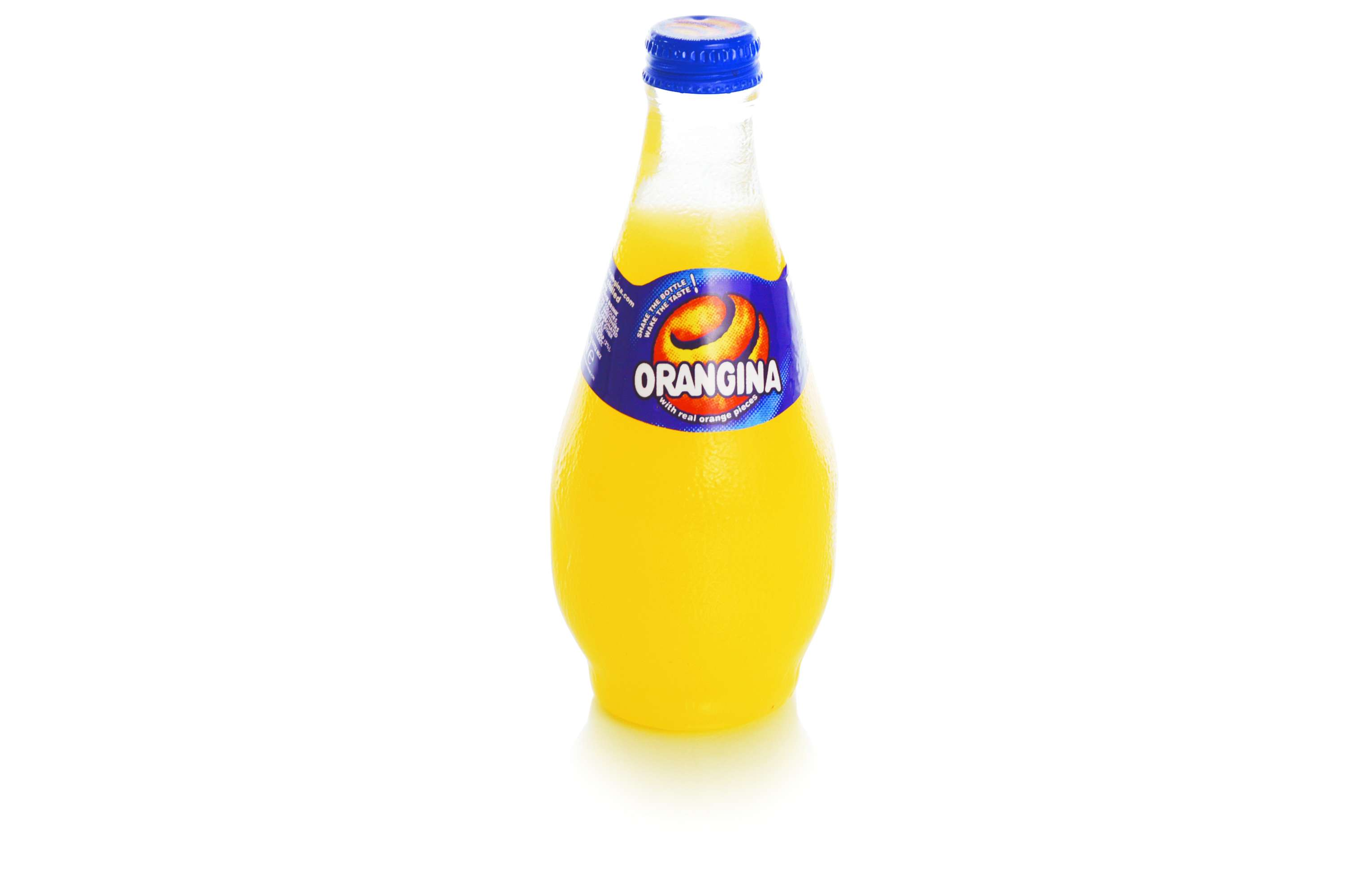 Orangina Deal Toy
