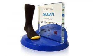 New To Deal Lucites Gildan Resin and Lucite Deal Toy