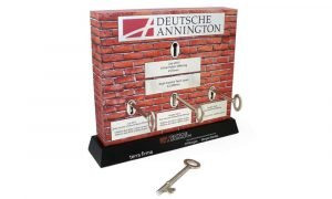 Deutsche Annington Custom Deal Toy
