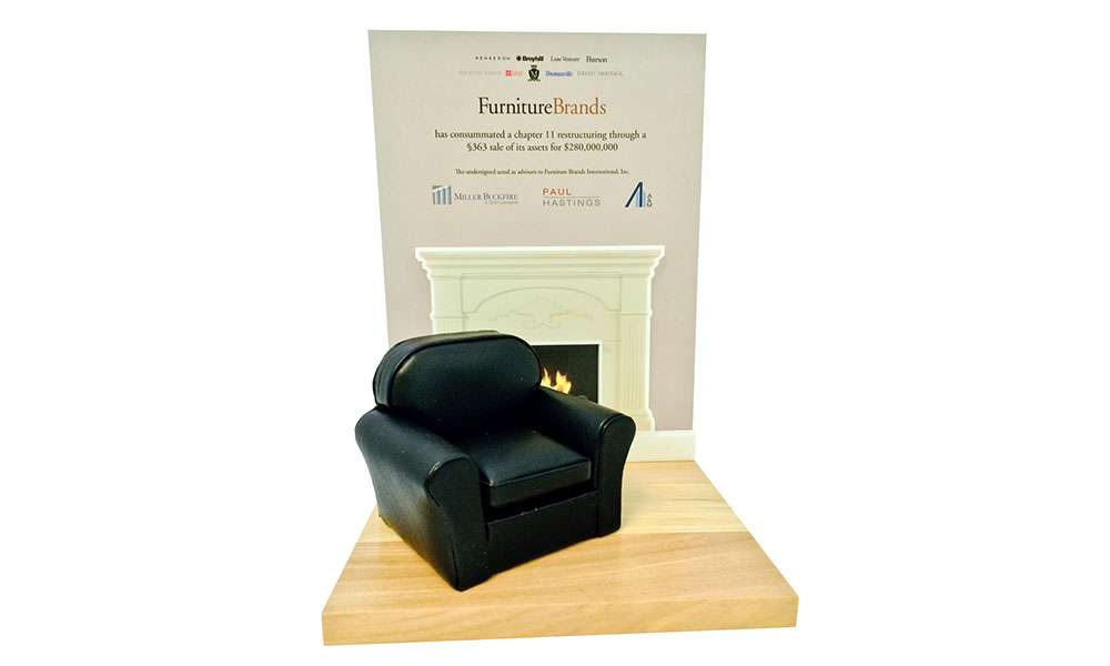 Furniture Brands International Custom Deal Toy