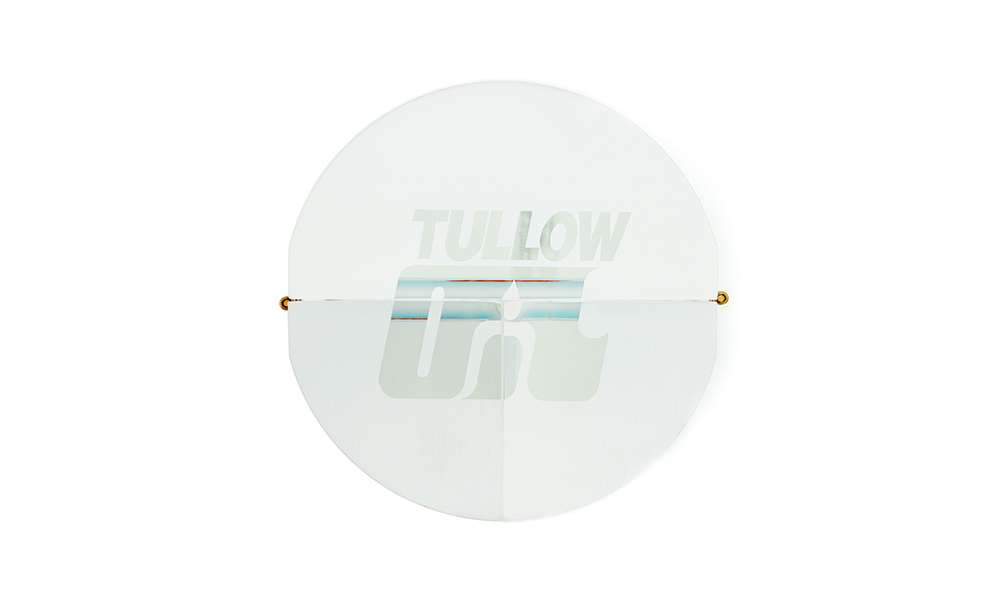Tullow Deal Toy
