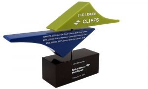 BAML Cliffs Spinning Deal Toy