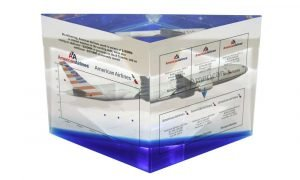 american airlines deal toys