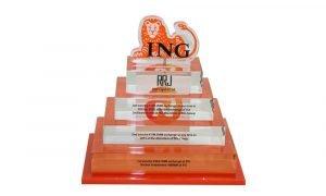 ING-RRJ Deal Toy