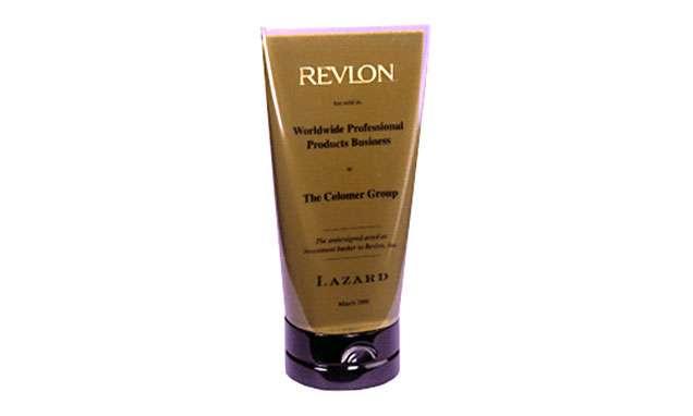Lazard Revlon tube | Fashion and Cosmetics