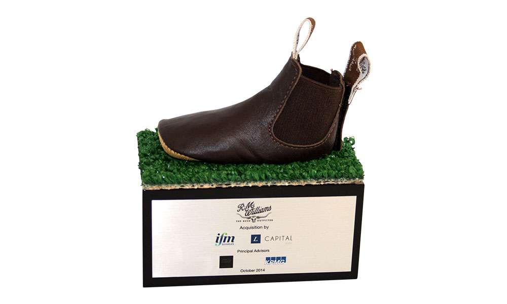 RM Williams Shoe | Fashion and Cosmetics