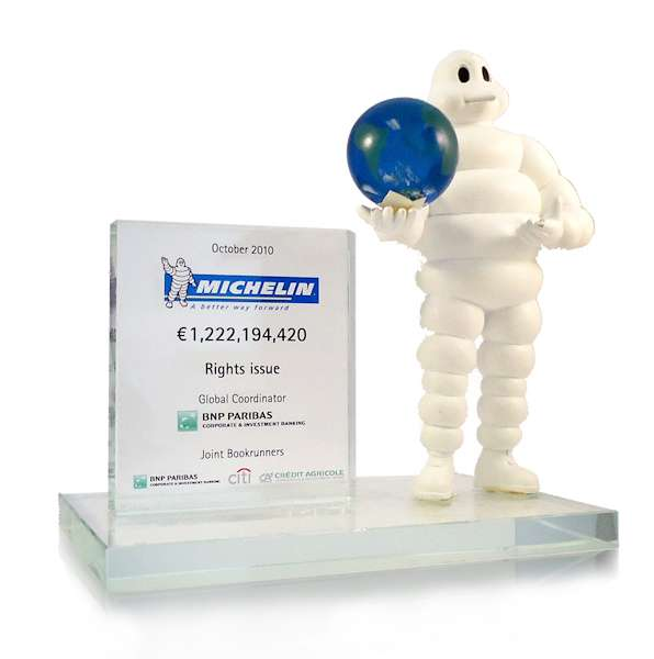 Michelin Deal Toy
