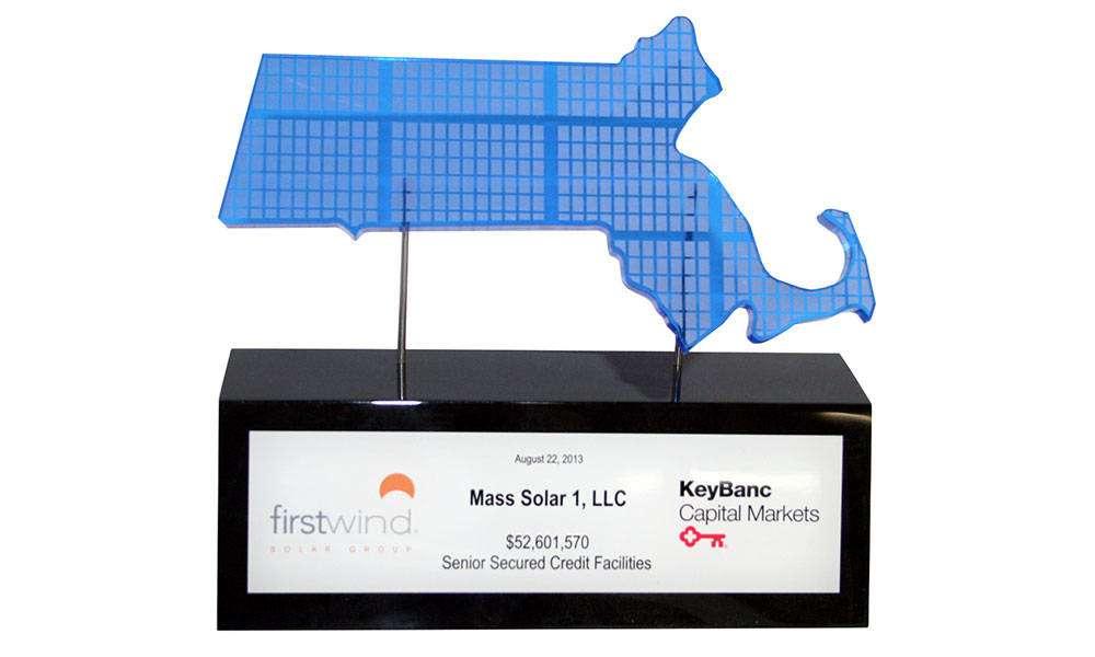 Solar Power-Themed Deal Toy