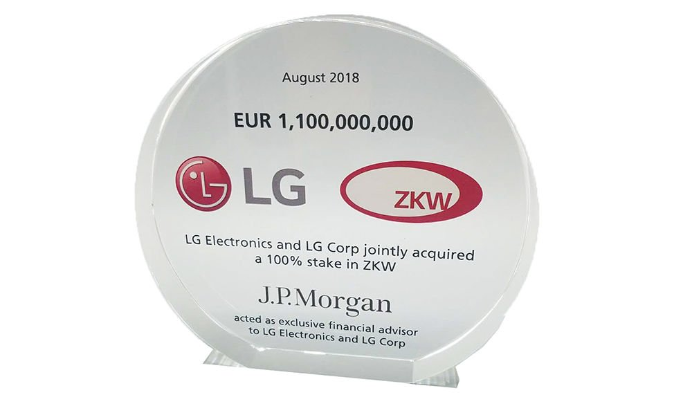 LG-ZKW Deal Toy