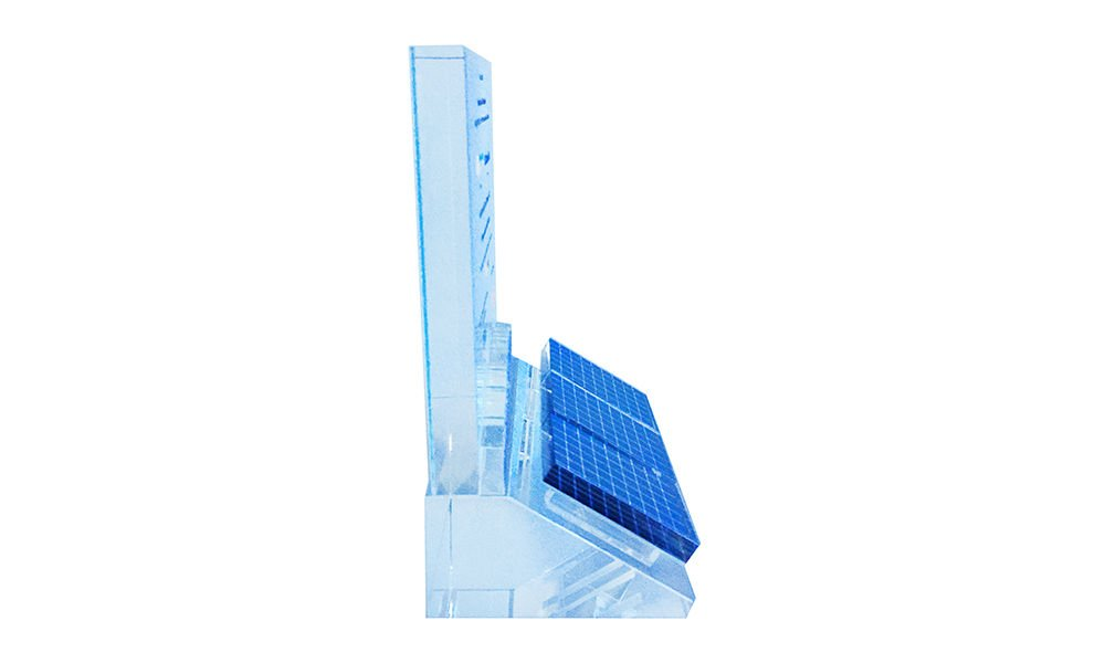 Solar Panel-Themed Deal Toy