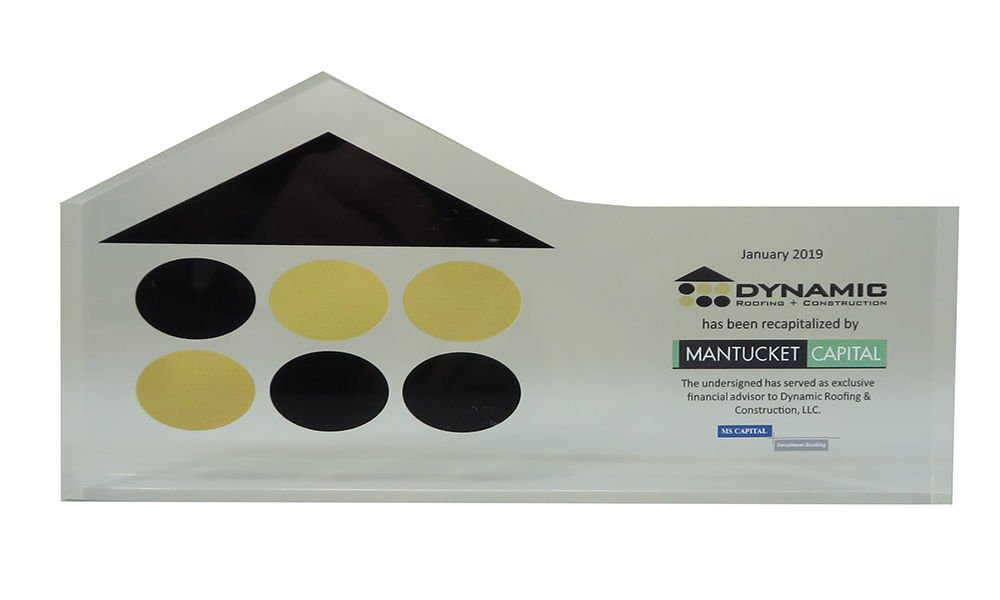 Roofing-Themed Deal Toy