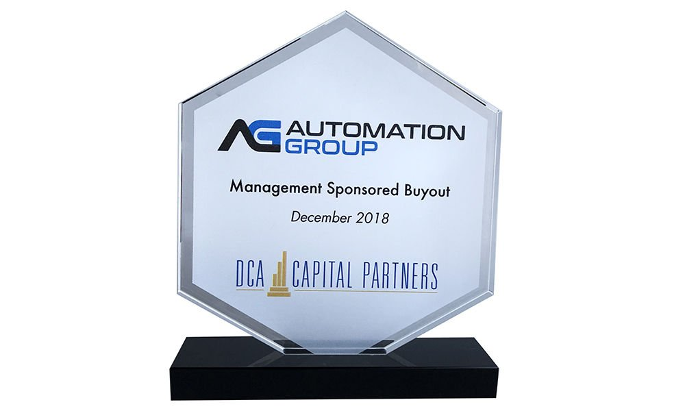 Management Buyout Deal Toy
