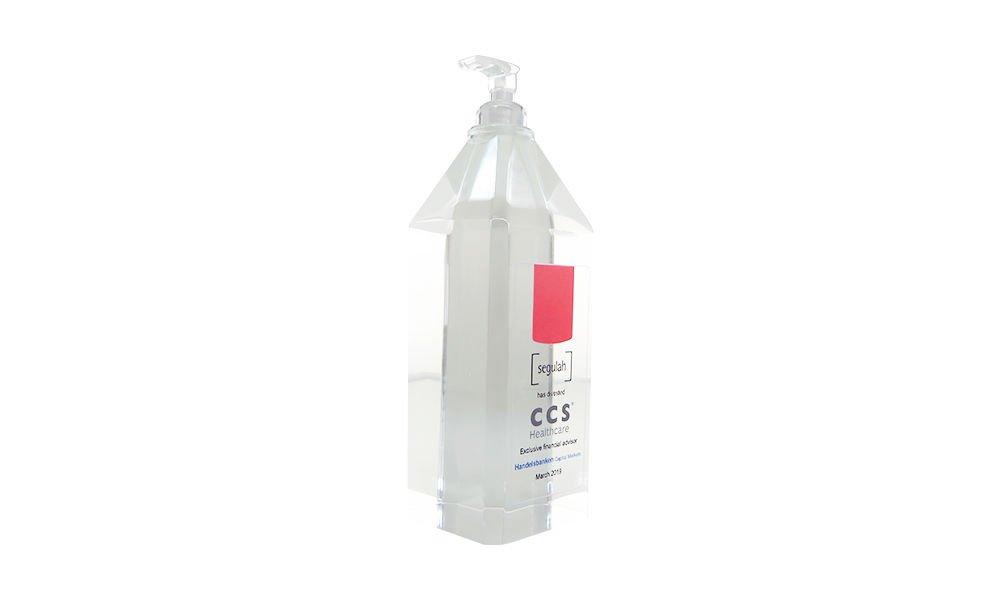 Sanitizer Bottle Deal Toy