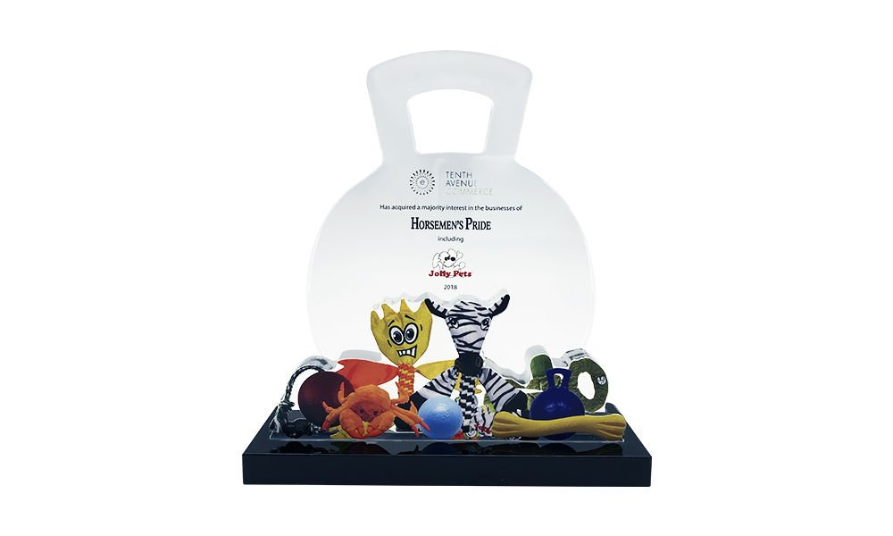 Pet & Animal-Themed Deal Toy
