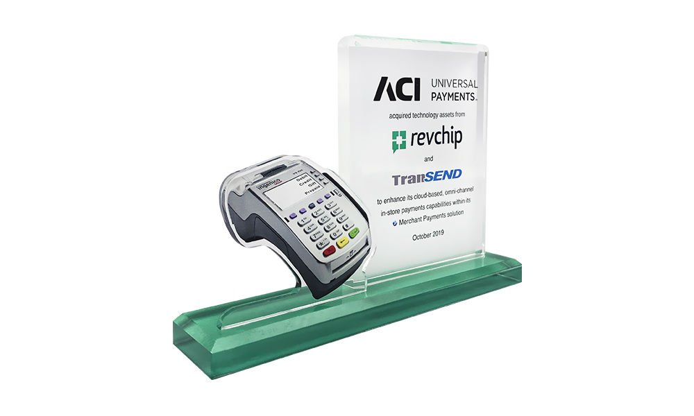 Payment Terminal Deal Toy