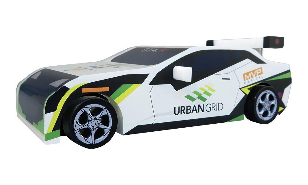 Car-Themed Deal Toy